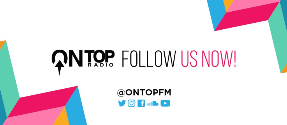 Follow us Now