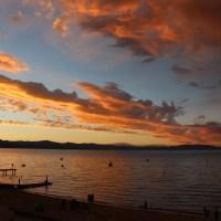 Travel Photography: South Lake Tahoe