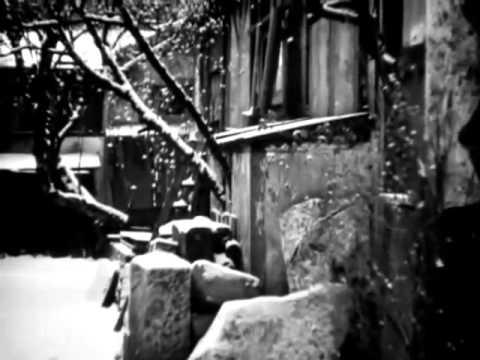 Constantin Brâncuși (1876-1957) Rare film – part 2