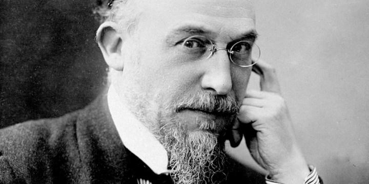 Erik Satie: under the spell of Romanian folk music