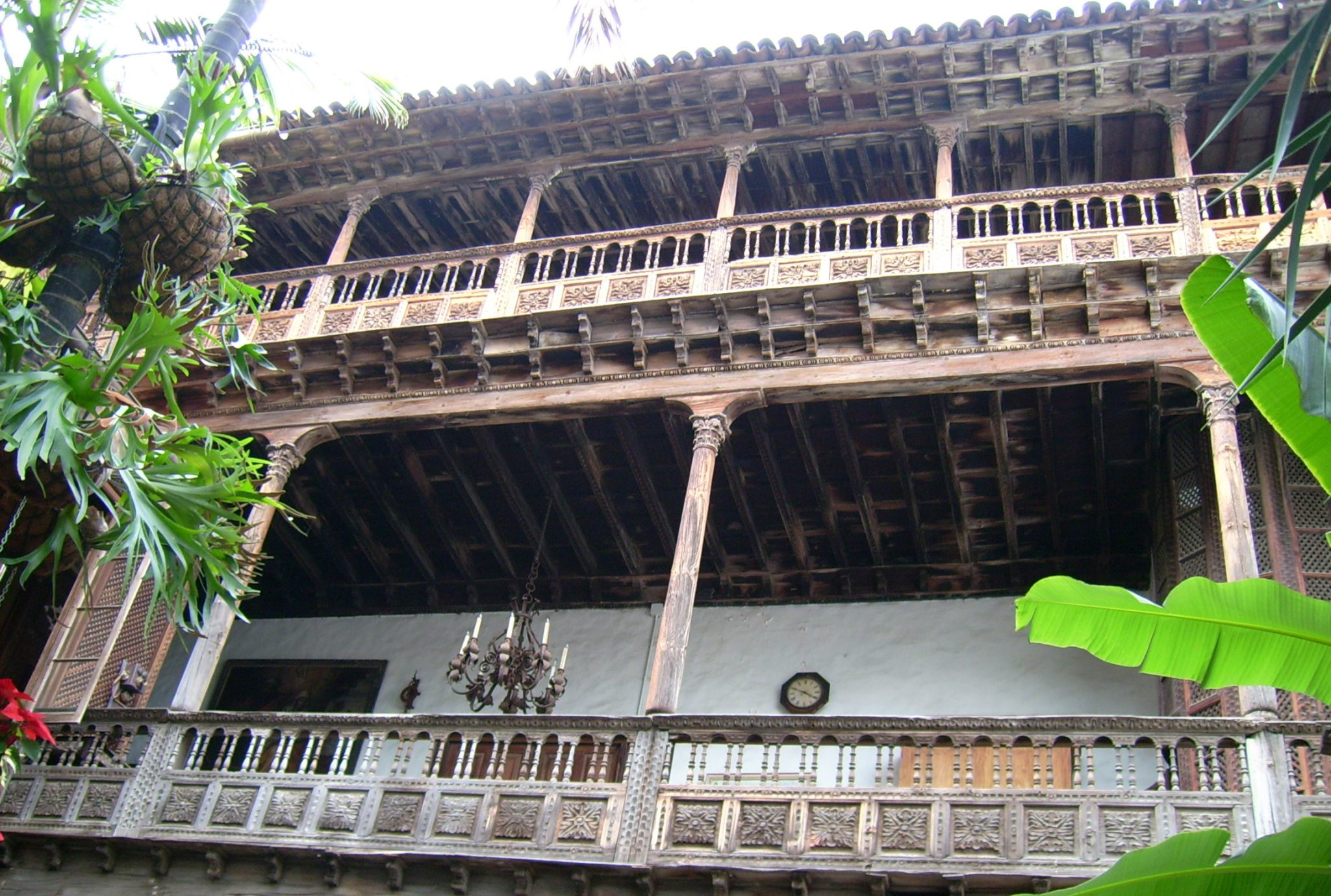 Haus der Balkone