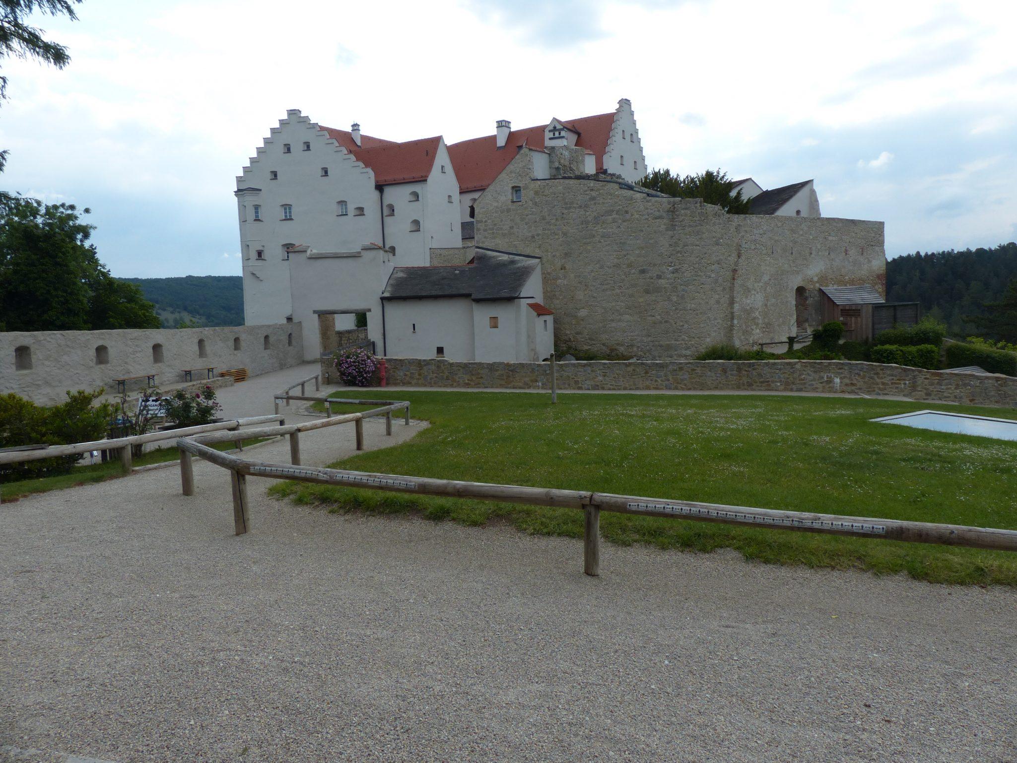 Falknerei Rosenburg