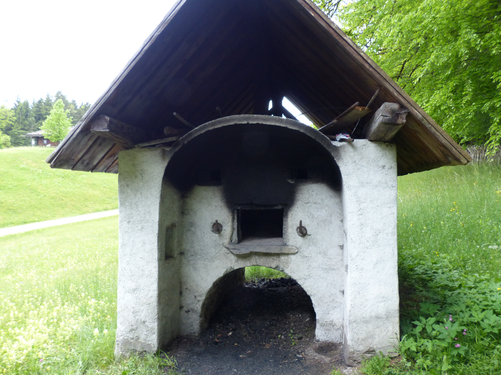 Tiroler Bauernhöfe