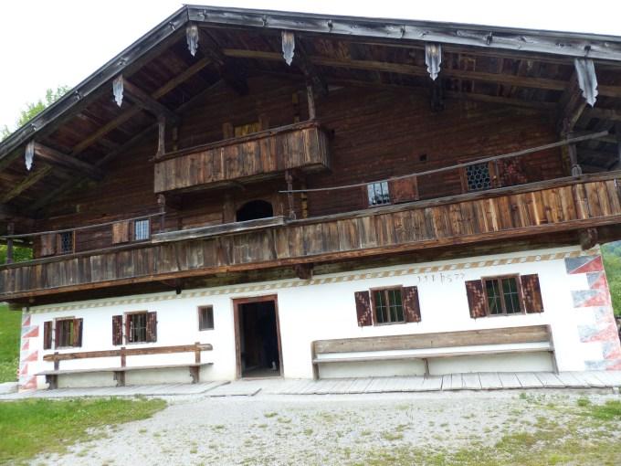 Tiroler Bauernmuseum