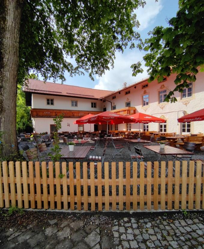 Gasthaus Maurer Grainbach