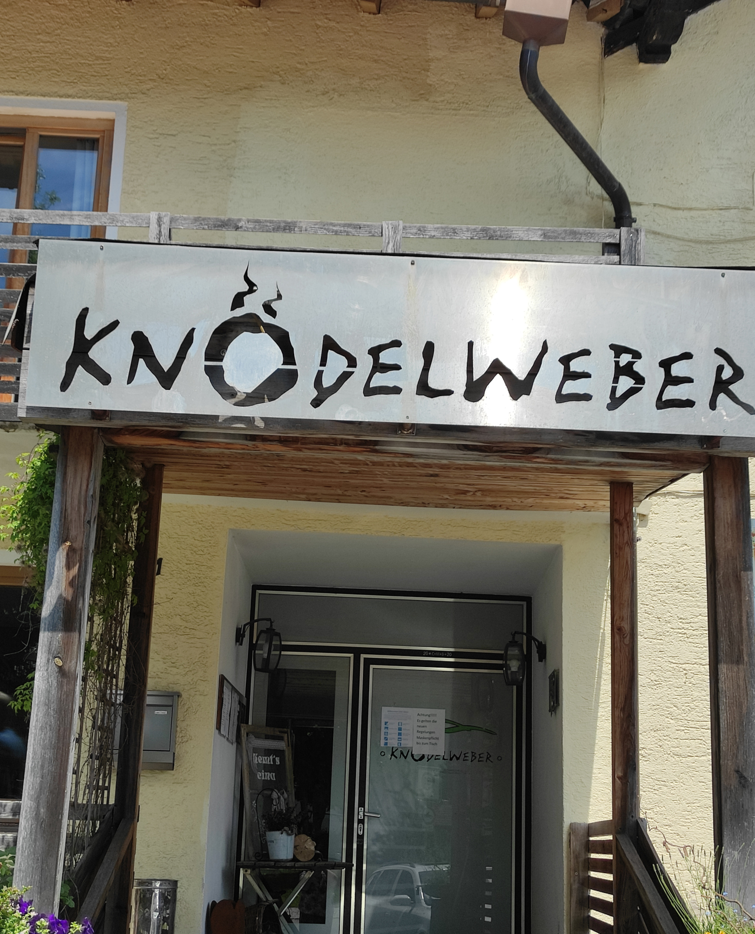 Knödelweber Grafenau