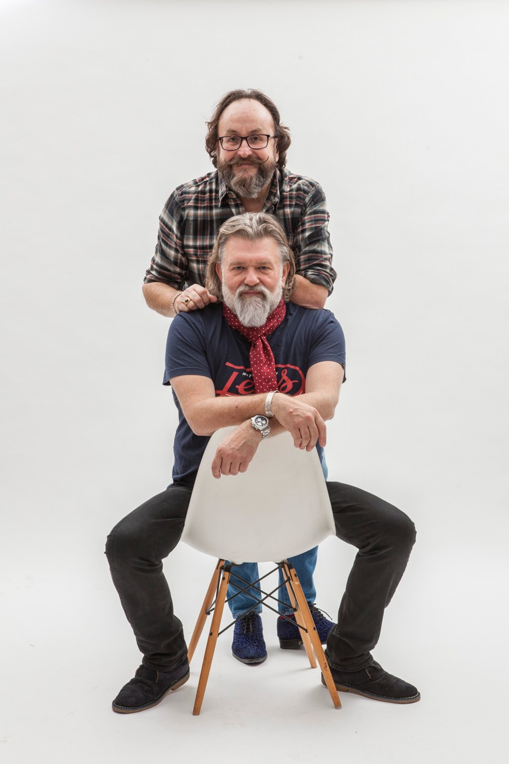 The hairy bikers go north starts thursday 23rd september on bbc two! THE HAIRY BIKERS - JOIN DAVE AND SI FOR AN EVENING OF FOOD ...