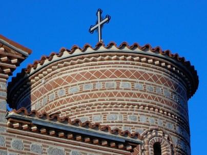 Church Ohrid FYROM