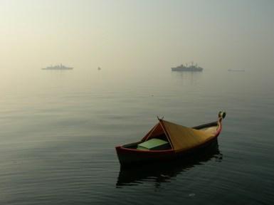 Thessalonika Waterfront