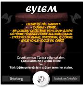 EYLEM - ONTURK.ORG