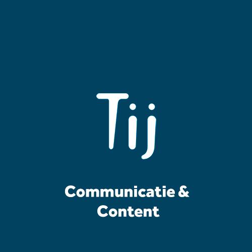 Tij Communicatie