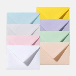 Geboortekaartjes | Enveloppen