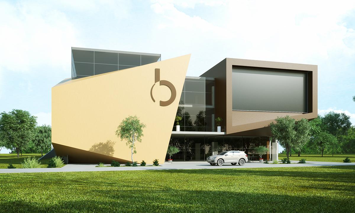 Architecture | ONUP Magazine