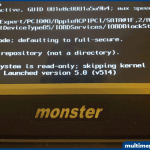 Bu rehberde Monster marka bir dizüstü bilgisayara Mac Os X Leopard 10.5.7 kuruyoruz. Bilgisayarın özellikleri için Donanım başlığına bakabilirsiniz.