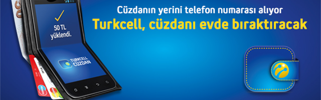 Turkcell Cüzdan featured