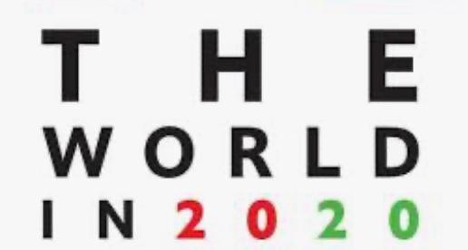 2020 YILINI GERİDE BIRAKIRKEN