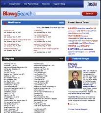 BlawgSearch