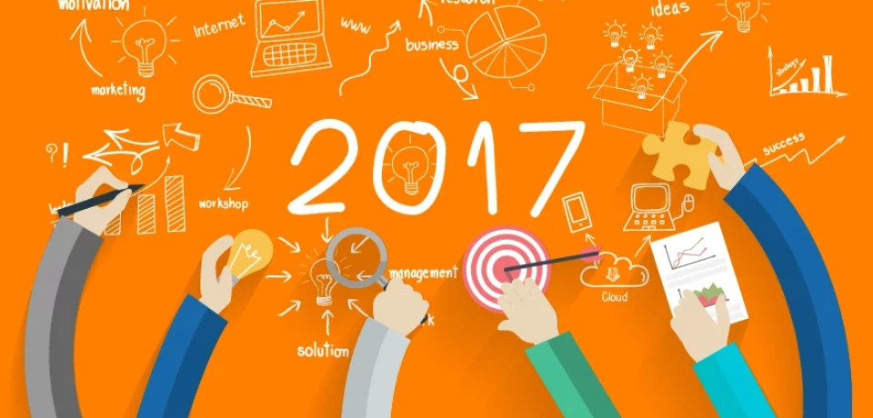 How 2016 Changed Online Marketing, and What 2017 Will Bring