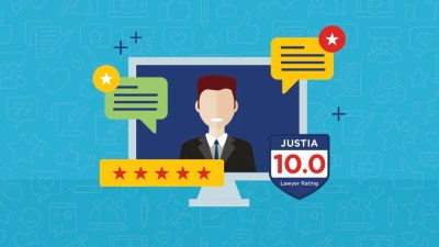 Announcing Justia Lawyer Rating and Reviews