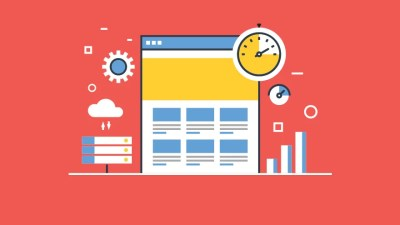 Five Design Elements That May Be Slowing Down Your Law Firm Website