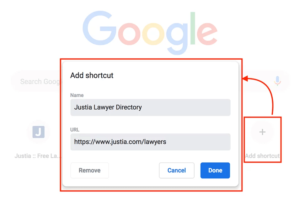 search_0001_shortcut