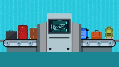 Combatting Spam Emails and Contact Forms