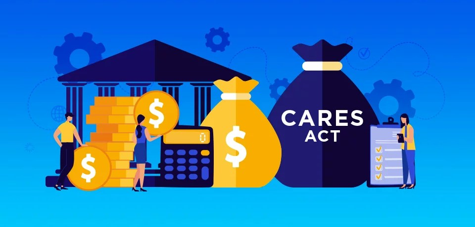 CARES Act Federal Judiciary Funding: Remote Proceedings, Consent, and State Court Needs