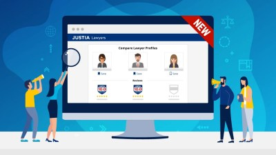 New Features to Help New Clients Find You: Announcing Three New Features on the Justia Lawyer Directory