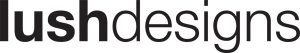 Lush Designs Logo | Onwards and Up