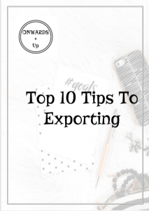 Free Top 10 Tips to Exporting Guide