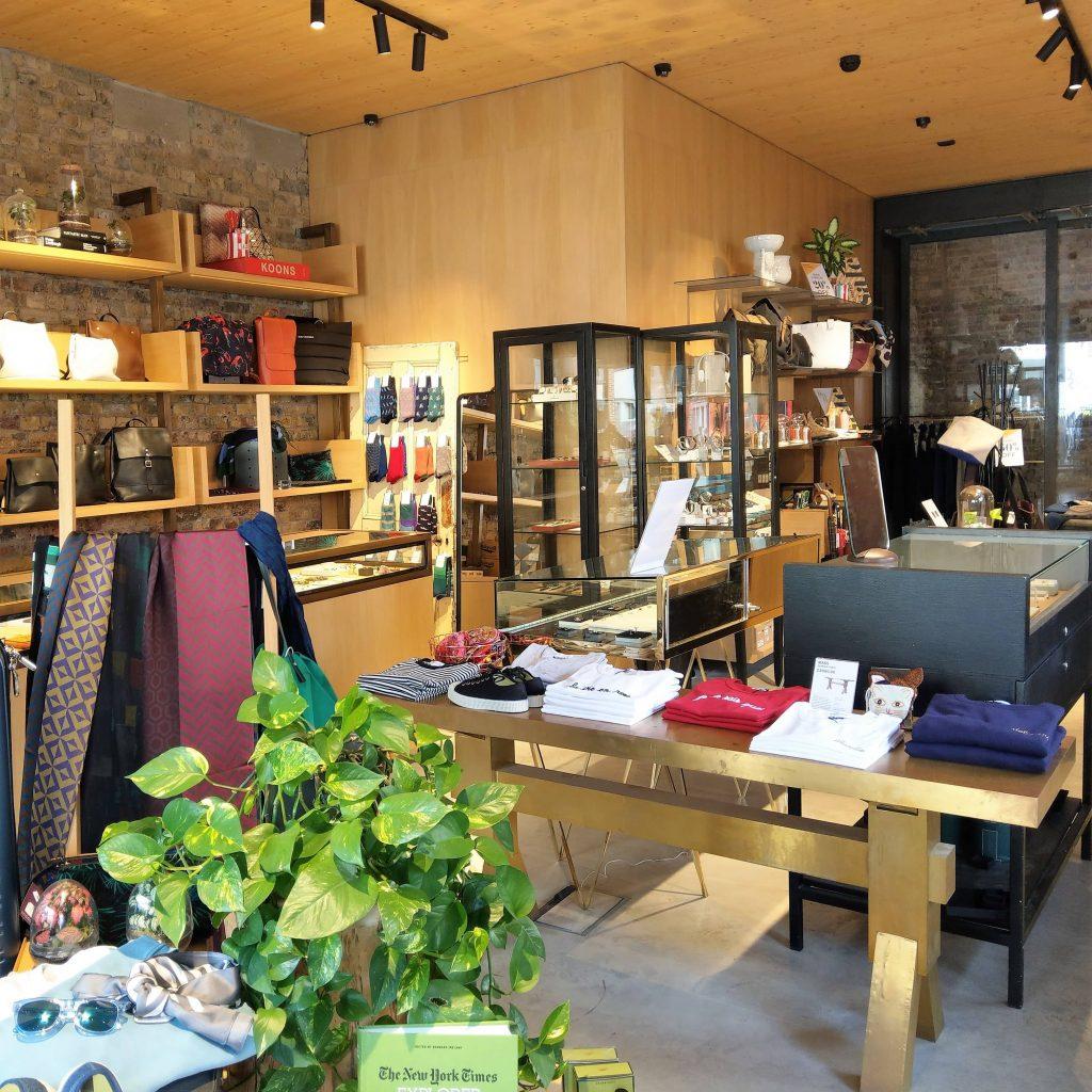 Aria designer boutiques London