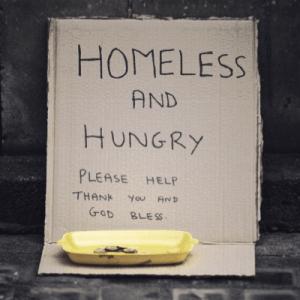 Eradicate Homeless Onwards and Up