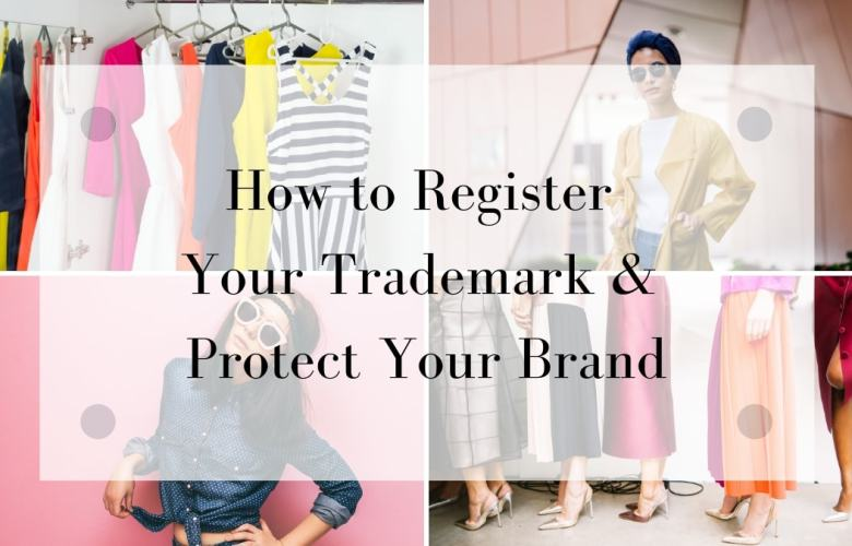 Trademark Protection Tips For Small Business | Onwards and Up