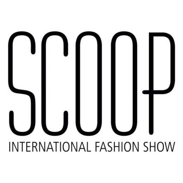 Scoop International Fashion London Logo, Onwards and Up
