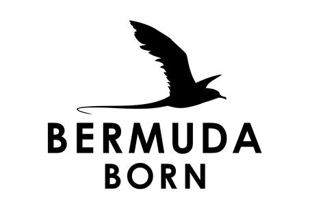 Bermuda Born Logo | Onwards and Up