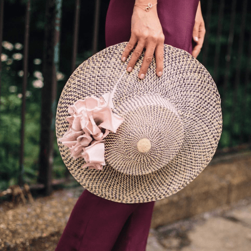 Jess Collett Millinery | Onwards and Up