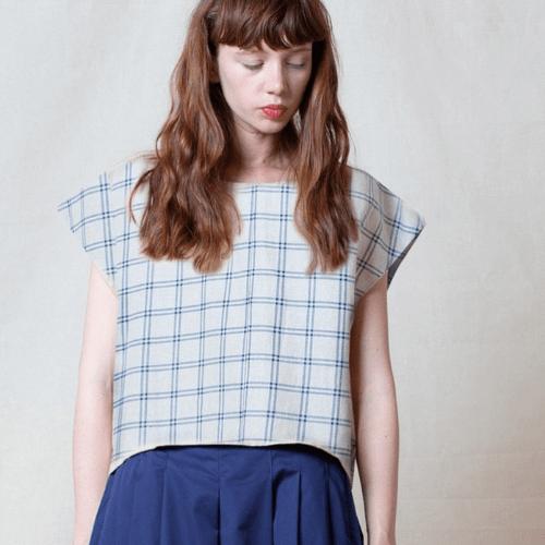 Designer bags and womenswear, Kate Sheridan