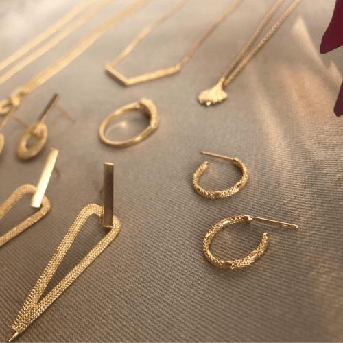 Handmade Jewellery, Rosie Kent