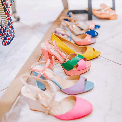 Yull Shoes Womens Footwear | Onwards and Up London