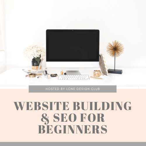 Website building and SEO for beginners workshop | Onwards and Up
