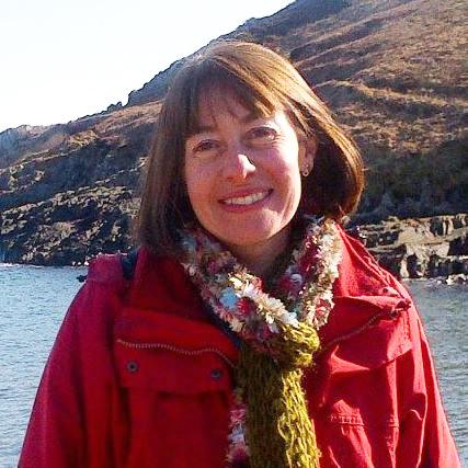 Alison Stedman