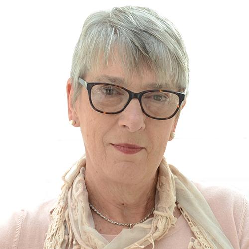 Helen Vanstone