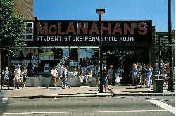 mclanahans