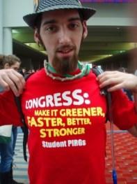 America's Largest Student Activist Network