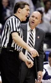 Penn St Purdue Basketball