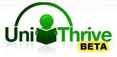 unithrive logo beta