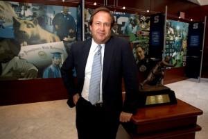 Guido D'Elia, Penn State