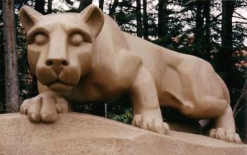 Lion Shrine 2