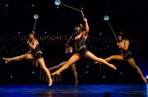 Cirque Du Soleil at the BJC