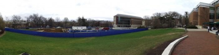 Hub Lawn Construction